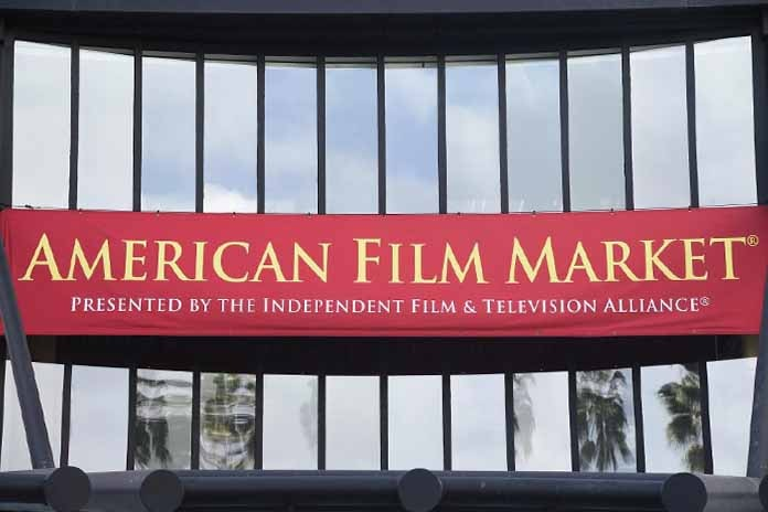 What to Look For at American Film Market 2018, Pickle Media