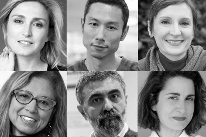 Annecy Festival Announces its Jury, Pickle Media