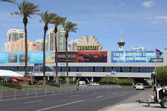 Over 200 First-Time Exhibitors Join 2019 NAB Show, Pickle Media