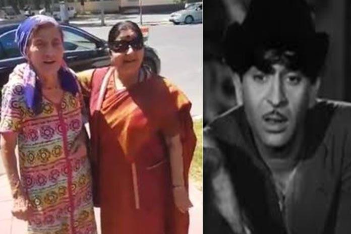 Sushma Swaraj Feels Bolywood's Soft Power in Uzbekistan, Pickle Media