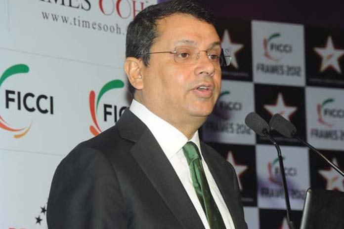Free Speech is Sacrosanct: Uday Shankar Chairman, FICCI Media & Entertainment Committee, Pickle Media