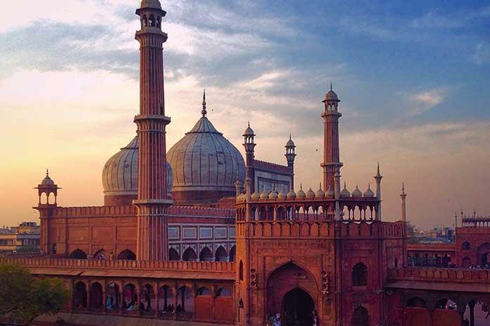 Delhi Delights  Global Filmmakers, Pickle Media