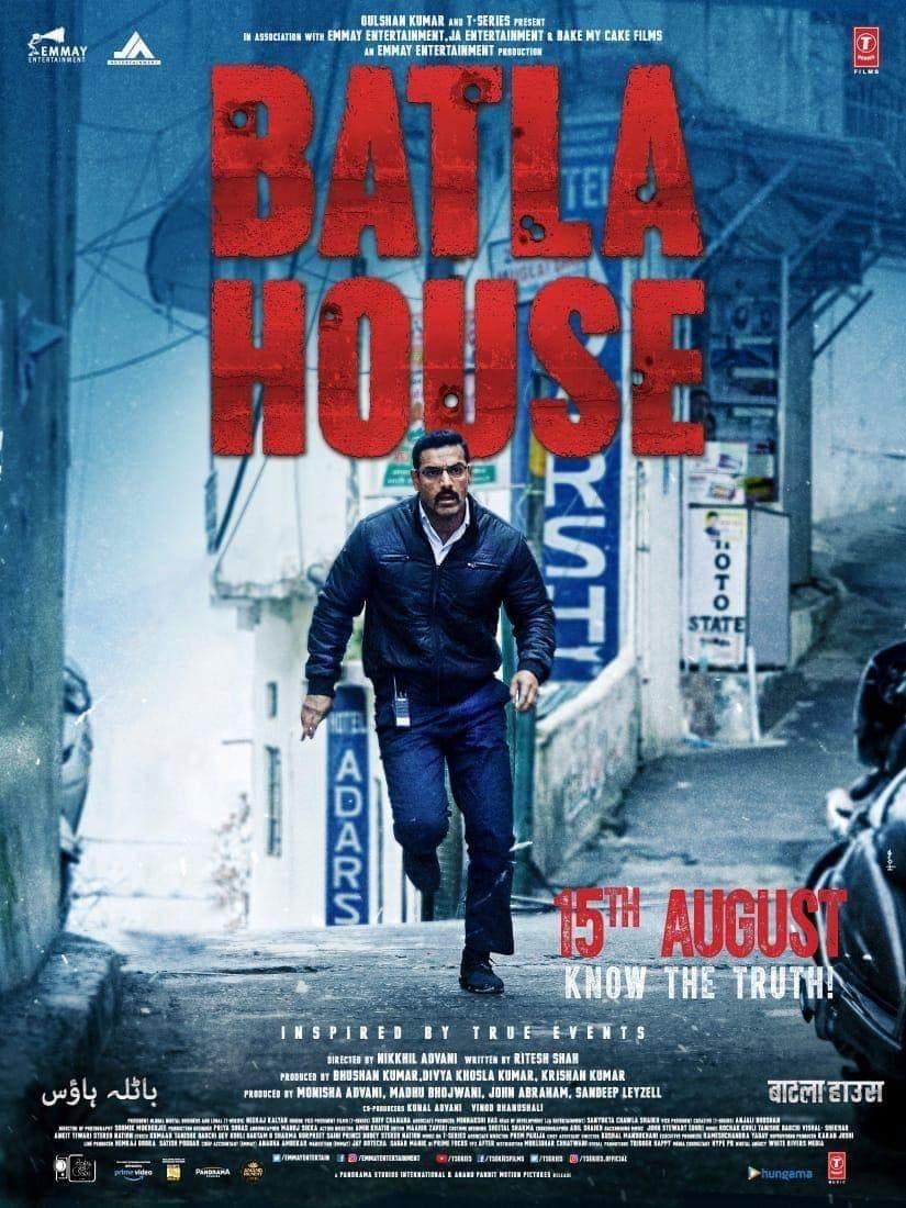 Batla House, Pickle Media