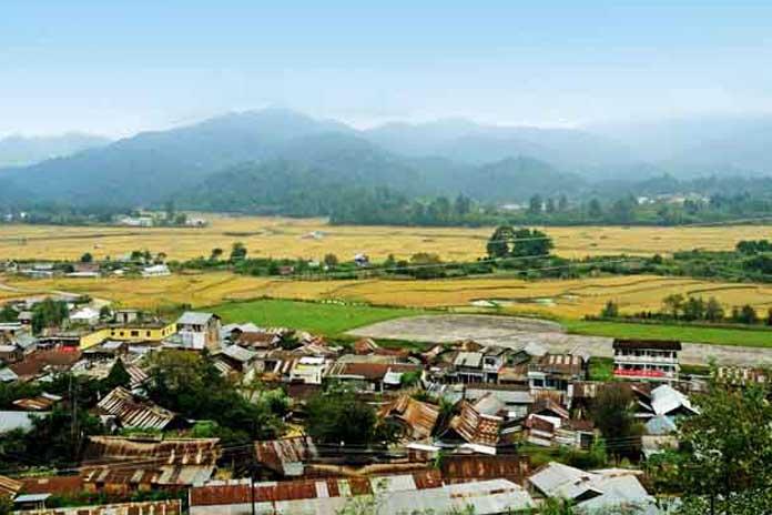 Shooting Locales in India – Arunachal Pradesh, Pickle Media