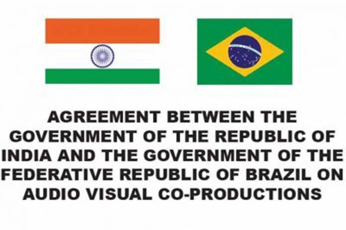 India-Brazil Audio Visual Agreement, Pickle Media