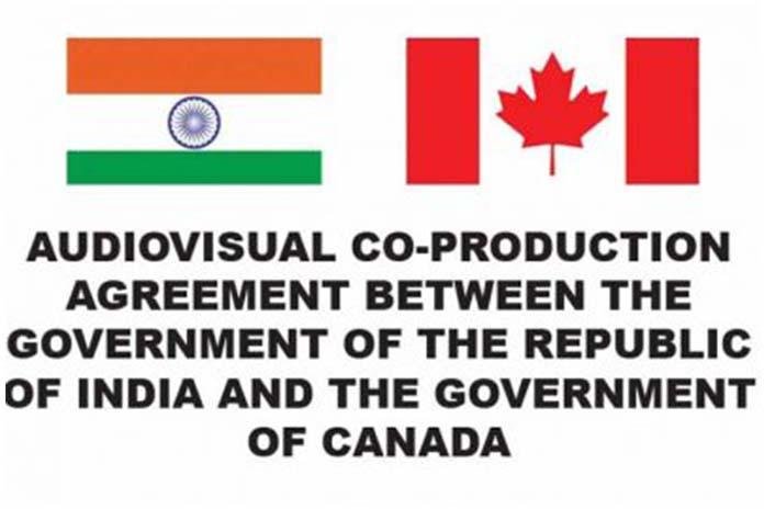 India-Canada Audio Visual Agreement, Pickle Media