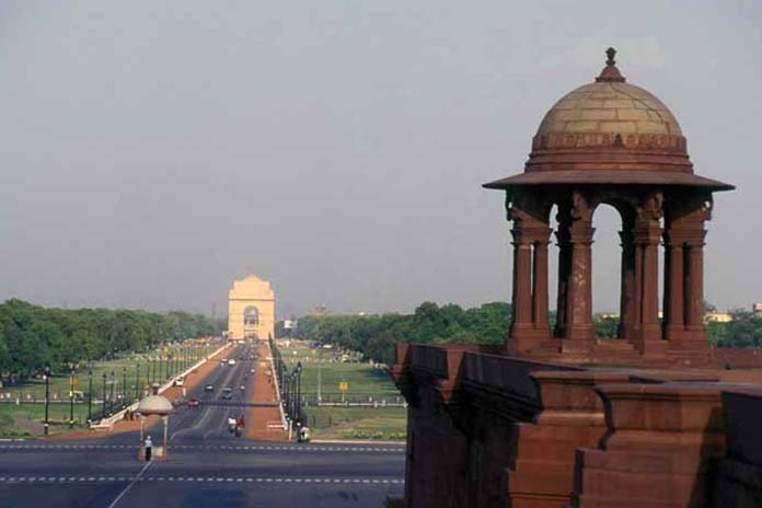 Shooting Locales in India – Delhi, Pickle Media