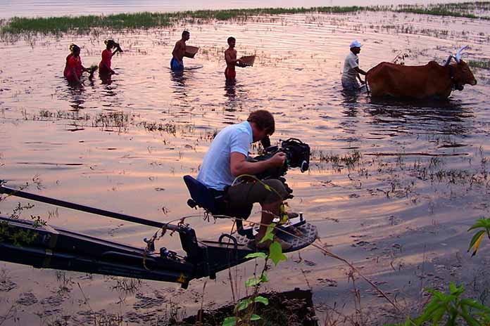 Ease of Filming in India, Pickle Media