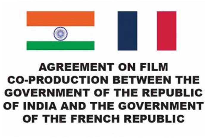 India-France Audio Visual Agreement, Pickle Media