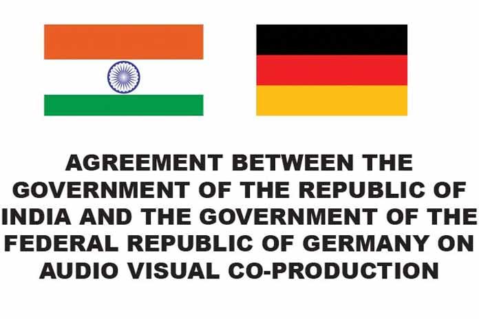 India-Germany Audio Visual Agreement, Pickle Media
