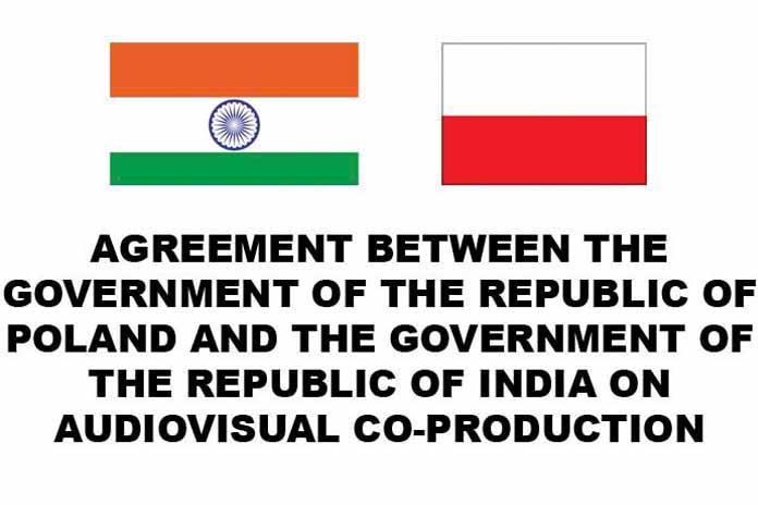 India-Poland Audio Visual Agreement, Pickle Media