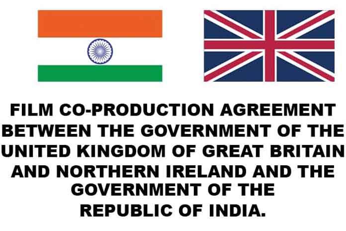 India-United Kingdom Audio Visual Agreement, Pickle Media
