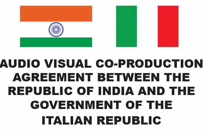 India-Italy Audio Visual Agreement, Pickle Media