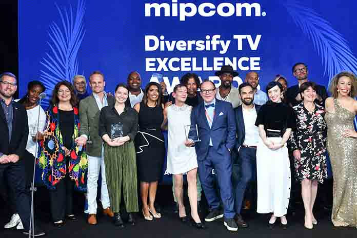 Third Edition Of MIPCOM Diversify TV Excellence Awards Announced, Pickle Media