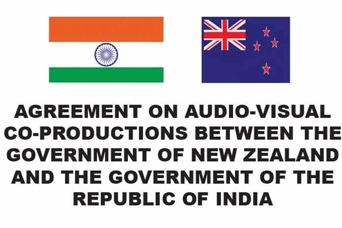 India-Newzealand Audio Visual Agreement, Pickle Media