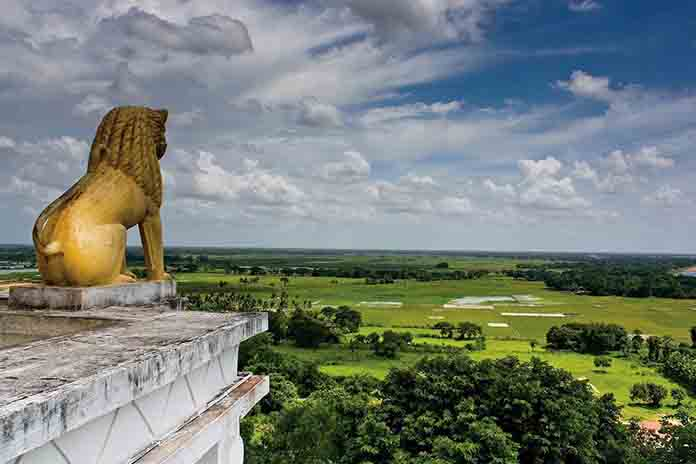 Shooting Locales in India – Odisha, Pickle Media