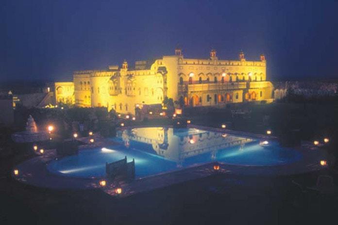 Shooting Locales in India – Rajasthan, Pickle Media