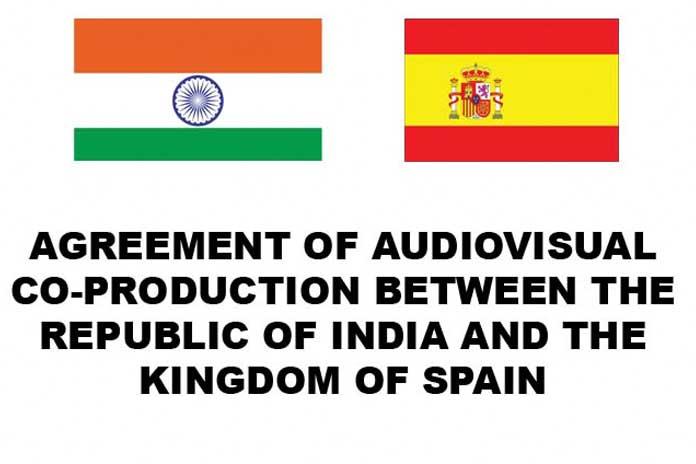 India-Spain Audio Visual Agreement, Pickle Media