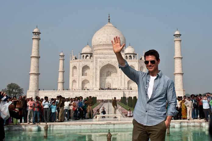 From Taj to Ajanta & Ellora 17 spots to be Developed as Iconic Tourist Destinations, Pickle Media