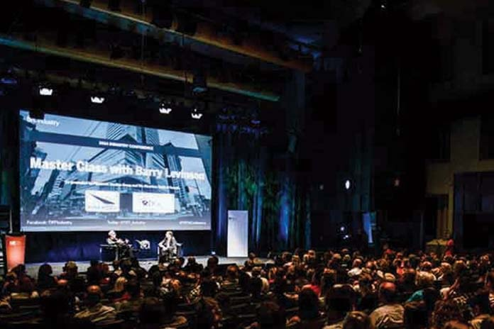 Toronto Festival's Industry Conference to Focus on Innovation, Emerging Media Landscape and Sustainability, Pickle Media