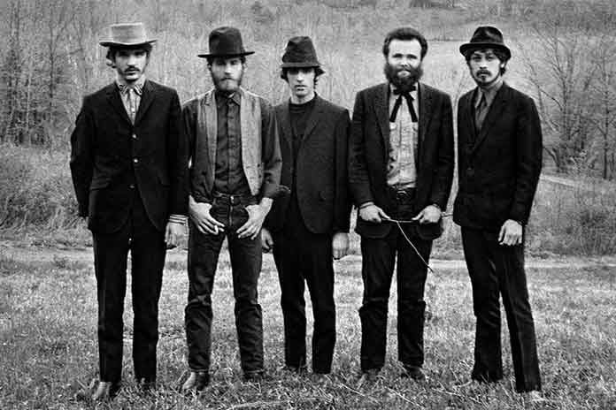 Robbie Robertson Doc 'Once Were Brothers' to Open 2019 Toronto International Film Festival, Pickle Media
