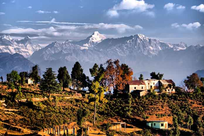 Shooting Locales in India – Uttarakhand, Pickle Media
