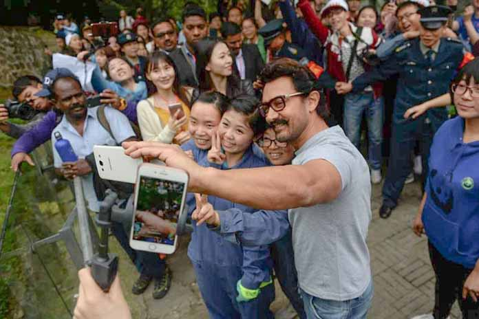 In China, Aamir Khan's Secret Superstar Makes History, Pickle Media