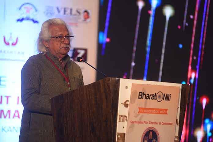 No Indian Film Should be Tagged as Regional Film: Adoor Gopalakrishnan, Pickle Media