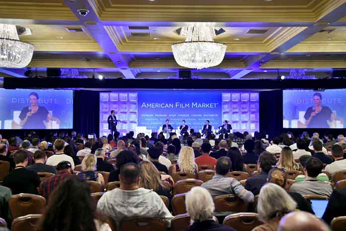 Lessons from AFM 2018 : A Mecca for Independent Filmmakers, Pickle Media