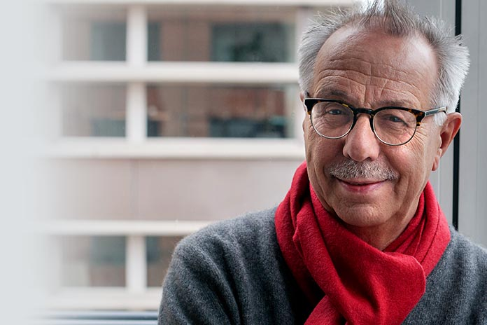 Dieter Kosslick Last Hurrah, Pickle Media