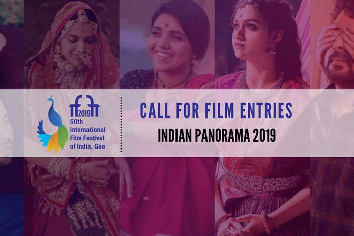 IFFI Calls for Entry for Indian Panorama in 50th Edition, Pickle Media