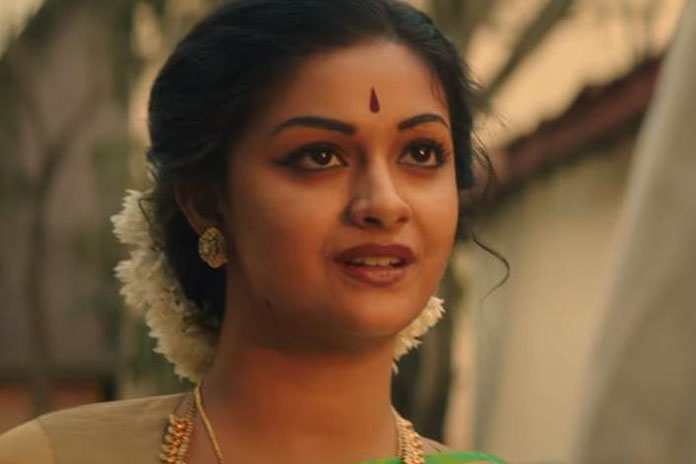 Keerthy Suresh: The Mahanati of Mahanati. Best Actress, National Film Award, Pickle Media