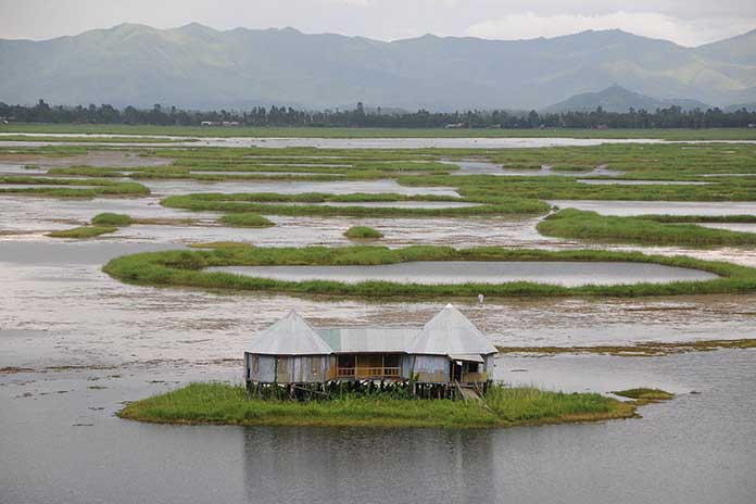 Shooting Locales in India – Manipur, Pickle Media