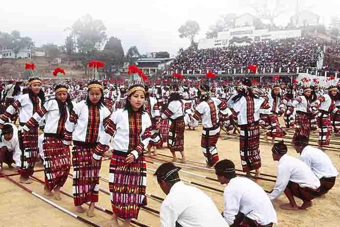 Shooting Locales in India – Mizoram, Pickle Media