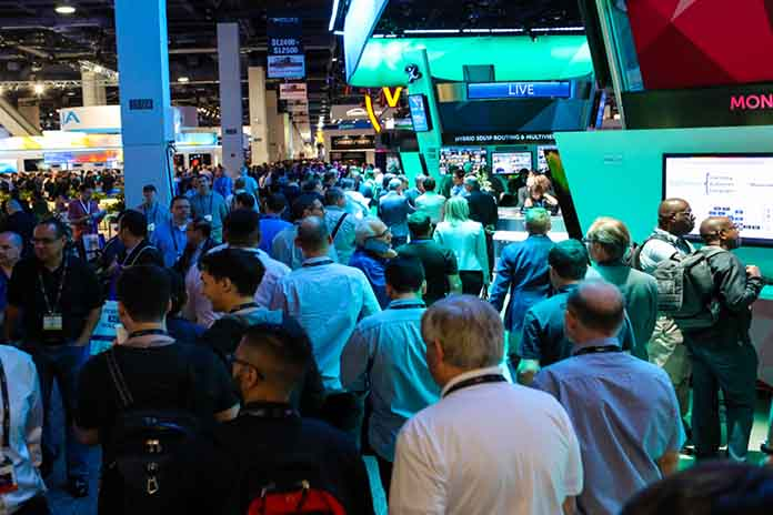 Future of In Vehicle entertainment at NAB SHOW 2019, Pickle Media