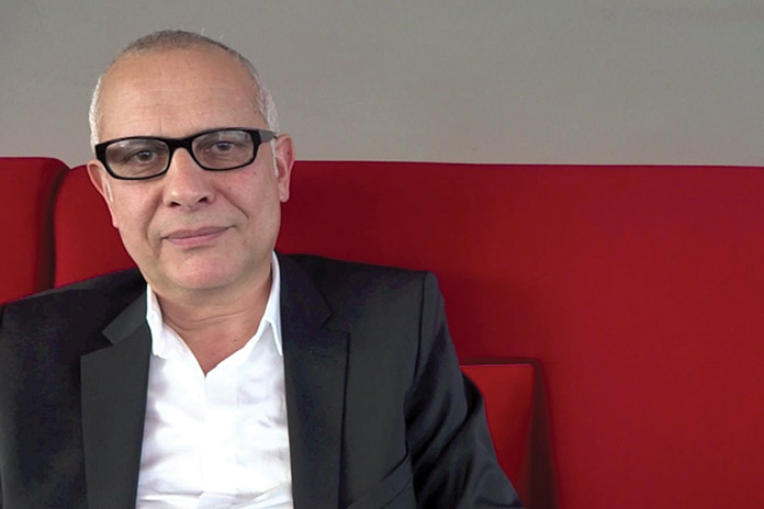 Are Multiplexes Temples of Cinema or Churches of Ads and Snacks?: Pierre Assouline, Pickle Media
