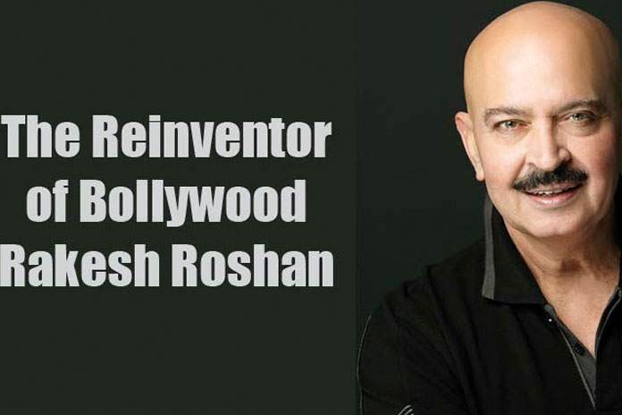 Rakesh Roshan: The Reinventor of Bollywood, Pickle Media
