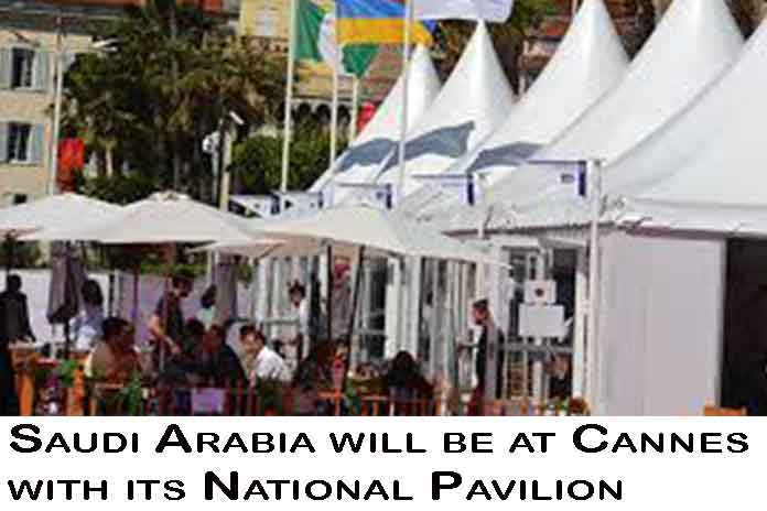 Saudi Arabia to make a Debut at Cannes, Pickle Media
