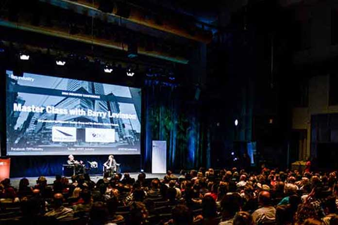 Risk-Taking, Tech and the Power of Diverse Storytelling to be Debated at TIFF Industrty Conference, Pickle Media