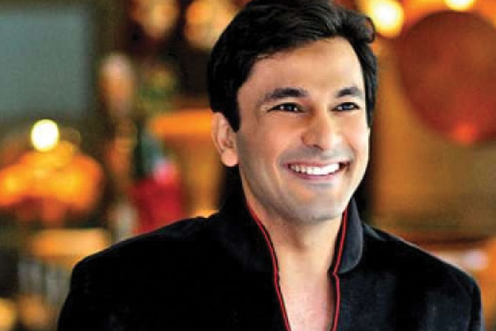 Chef Vikas Khanna Serves Up his First Feature Film, Pickle Media