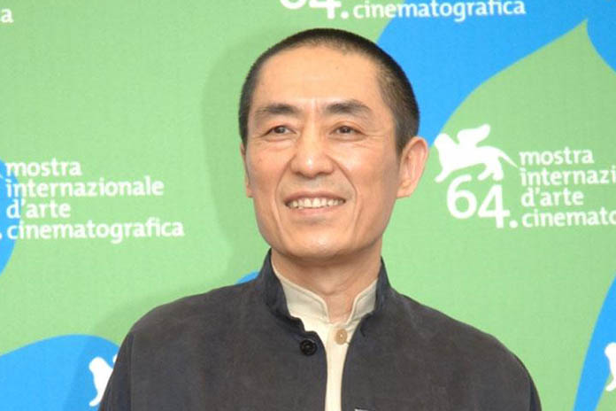 Veteran Chinese Director Zhang Yimou to get Lifetime Achievement Award at Venice Film Festival, Pickle Media