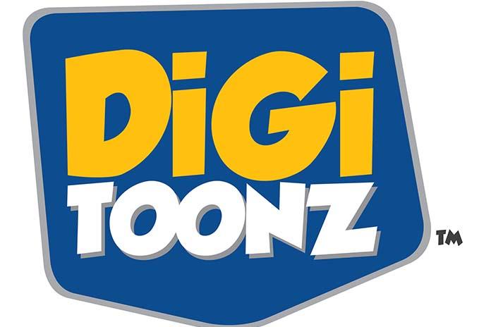 Digitoonz, Pickle Media