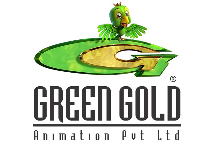 Green Gold Animation Pvt Ltd, Pickle Media