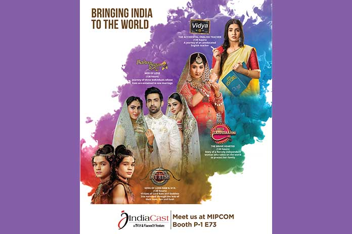 Viacom18 / Indiacast Media Distribution, Pickle Media