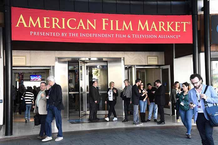 TAKEAWAYS FROM AMERICAN FLIM MARKET 2019, Pickle Media