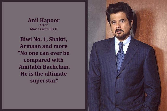 The Big Bachchan of Bollywood, Pickle Media