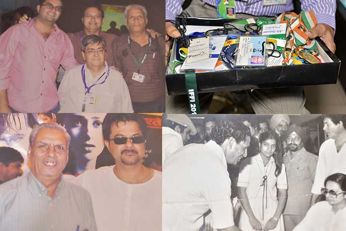 An Obsessionist's take on IFFI's Evolution, Pickle Media