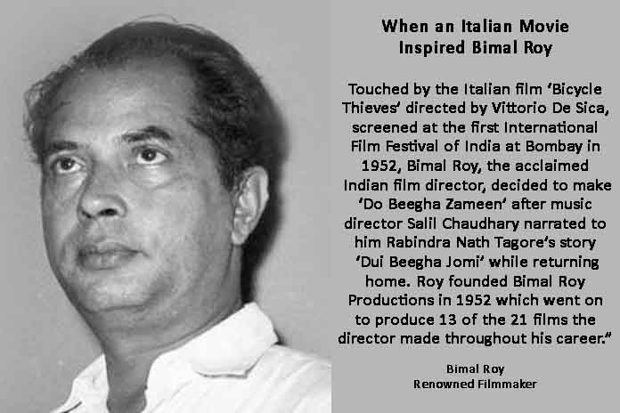 Reflections on the First International Film Festival of India (1952), Pickle Media