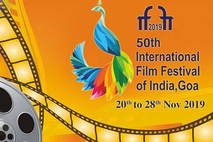 IFFI is not just a Festival, but Festivities, Pickle Media