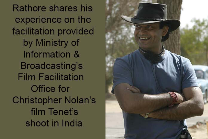Why India Attracts Foreign Filmmakers, Pickle Media